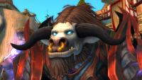 There's going to be a change to how eyes glow in patch 8.3