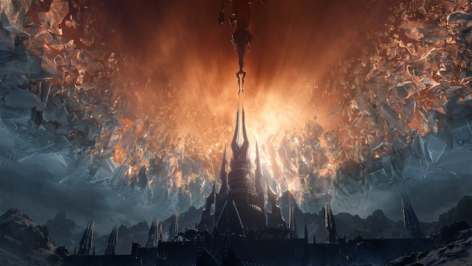World of Warcraft: Готовимся к новому дополнению с умом!