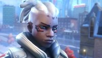 Overwatch 2's new hero Sojourn is light on story but full of potential
