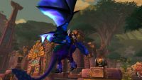 Yes, you'll be able to fly in WoW's Shadowlands expansion