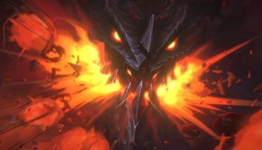 The best cards from Hearthstone's Descent of Dragons expansion