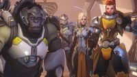 How many new heroes will we get in Overwatch 2?