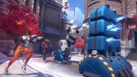Overwatch 2 adds Push game mode with Toronto map