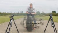 Please do not try this at home, just watch as Colin Furze makes Junkrat's RIP-Tire a reality