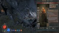What do you think an open-world Diablo game is going to feel like?