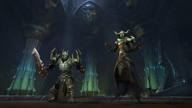 Все, что мы знаем о roguelike подземелье Торгаст в WoW Shadowlands