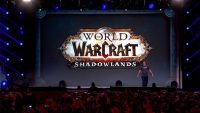 World of Warcraft: What's Next panel gallery