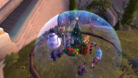 If you could add a holiday to World of Warcraft, what would it be?