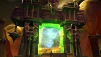 What feature from a previous WoW expansion do you want brought back to the game?