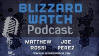 Blizzard Watch Podcast 273: Death to rez sickness!