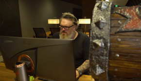 NVIDIA GeForce Garage makes Kristian Nairn possibly the coolest Warcraft-themed PC ever
