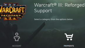 How to get a refund on your Warcraft 3: Reforged pre-order