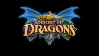Everything you need to know about Hearthstone's Descent of Dragons expansion, launching tomorrow