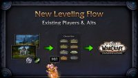 How you'll level alts in WoW Shadowlands