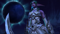 New quest and in-game cinematic reveal Night Elf victory at Darkshore