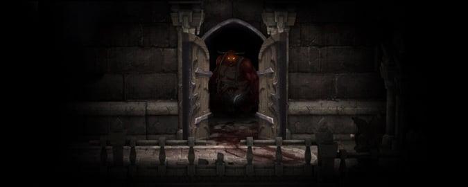 Diablo 3 Darkening of Tristram Butcher