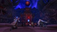 What do you really like about World of Warcraft's patch 8.3?