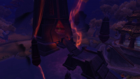 How to get to Ny'alotha in patch 8.3