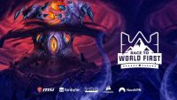 What are your thoughts about Mythic World First races?