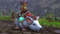 Why is Squeakers the best store mount ever?