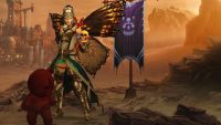 How to get the creepy Diablo anniversary wings, and a host of other cosmetic wings in Diablo 3
