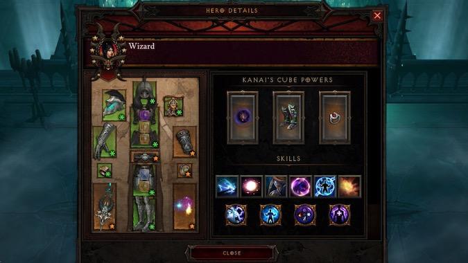 Diablo 3 Challenge Rift Soul Mirror