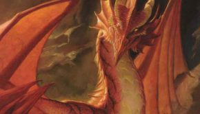 The Blizzard Watch D&D adventure met a Dragon in a Dungeon in an incredibly on-the-nose Tabletop RPG escapade