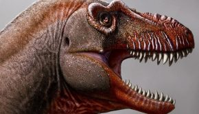 Off-Topic: The Reaper of Death is the most metal-sounding dinosaur ever