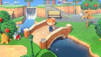 The new 25-minute Nintendo Direct presentation of Animal Crossing: New Horizons reminds us why we love this series