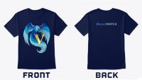 Celebrate Blizzard Watch's 5th anniversary with a new phoenix t-shirt
