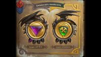 Crush Chapter 1 of Hearthstone Galakrond's Awakening E.V.I.L. Campaign in Heroic mode with these decks