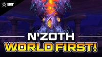 Limit conquers Mythic N'zoth to claim the first Raid World First for North America in 8 years