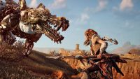 Exclusive doesn't need to mean forever, as Horizon Zero Dawn gives us a PC port