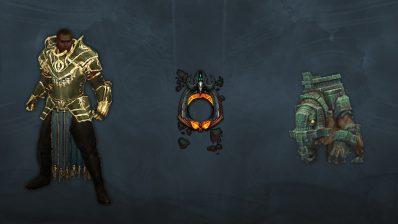 Diablo 3 Season 21 Chapter Rewards