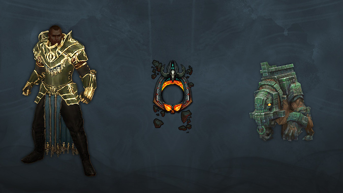 Diablo 3 Season 21 Chapter Rewards
