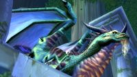 Dragons of Nightmare world bosses are now live in WoW Classic