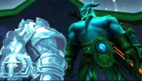 Where is your focus going in World of Warcraft?