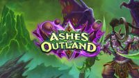 The best theorycrafted decks for the Hearthstone's Ashes of Outland expansion