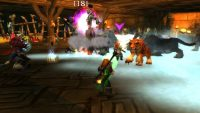 How do you feel about how complex World of Warcraft's raid bosses have gotten over the years?