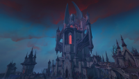 Mythic Castle Nathria raid testing continues this week on the Shadowlands beta