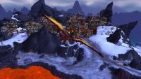 You won't need Pathfinder achievements to fly in Draenor and Broken Isles in the Shadowlands expansion