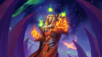 How to defeat Kael'thas Sunstrider in Hearthstone's new Jaina-themed adventure