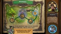How to beat Cenarius in Hearthstone's Ashes of Outland Prologue