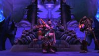 New Death Knight Runeforging options will let you customize your play  in Shadowlands