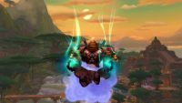Monk class changes in WoW Shadowlands