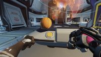 Overwatch's new update improves communication and more importantly gives you extra chances to shoot a basket