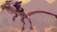"What's left for Hunters to tame in WoW? What's missing from your ""must have"" list?"