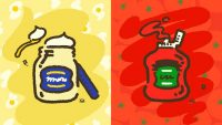 The Queue: Mayo vs. Ketchup Pt. II