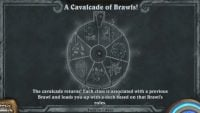 All the Brawls come out to play in A Cavalcade of Brawls! Tavern Brawl