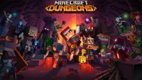 Minecraft Dungeons is surprisingly Diablo-like, but it won't keep you coming back